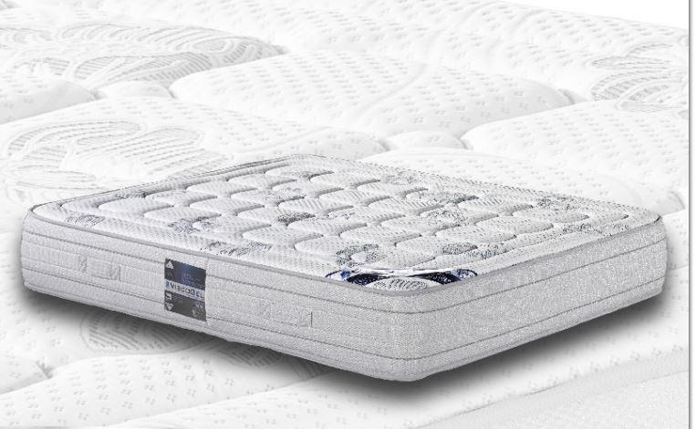 Colchón de gel - dormitienda
