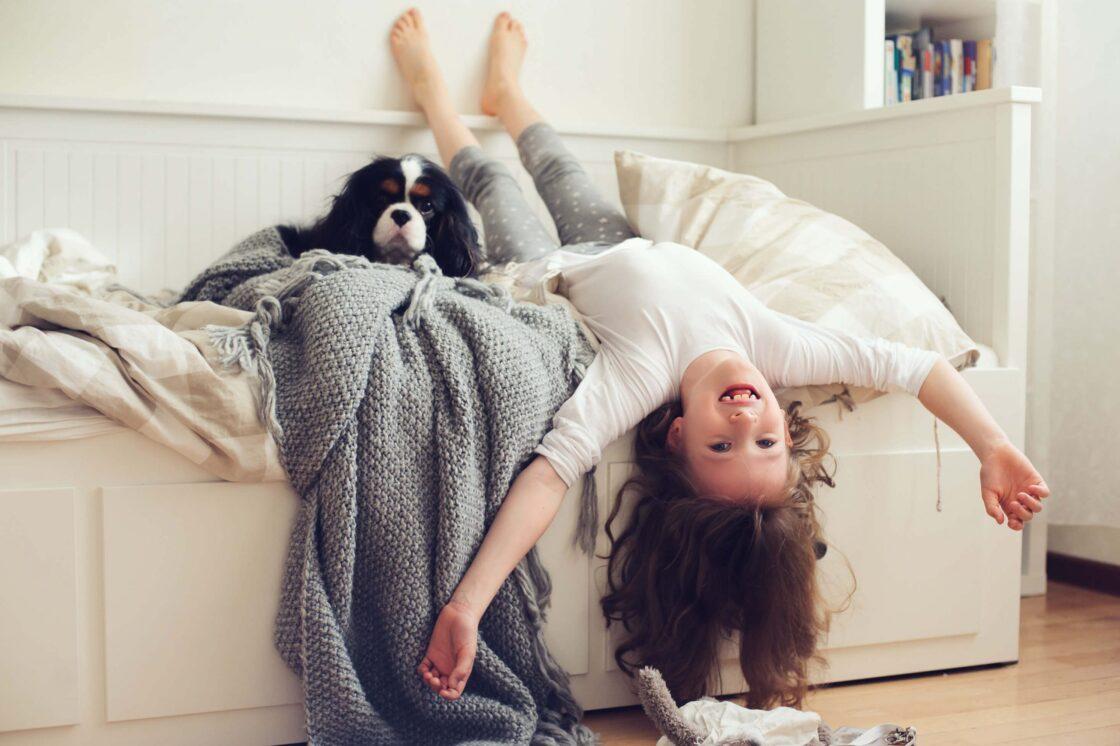 colchon infantil - dormitienda