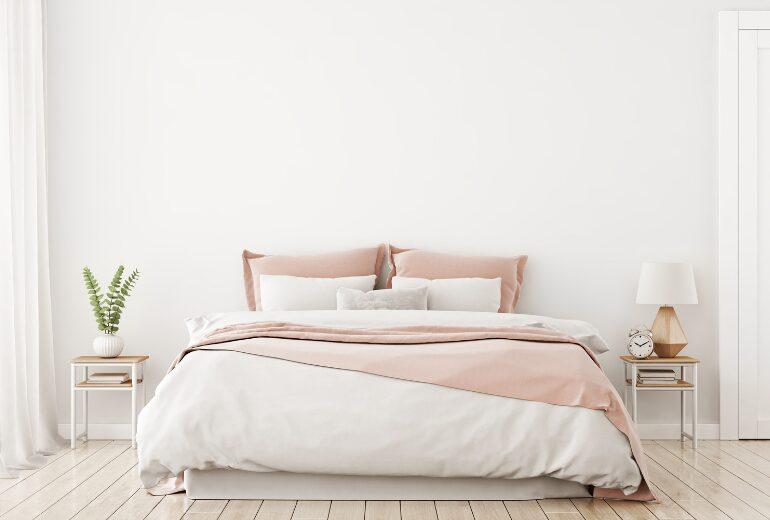 4 trucos para organizar un canapé abatible - dormitienda