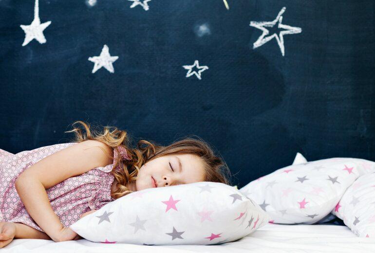 Sueño infantil - Dormitienda