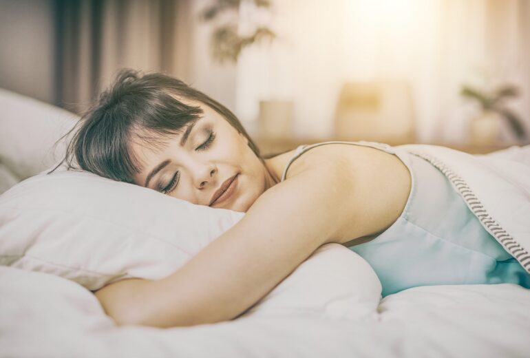 Cómo saber qué tipo de almohada necesitas - dormitienda