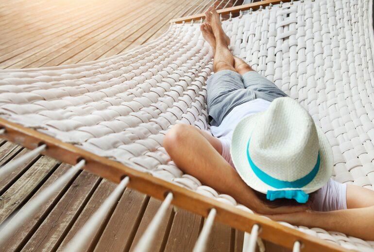 Consejos dormir bien verano - dormitienda