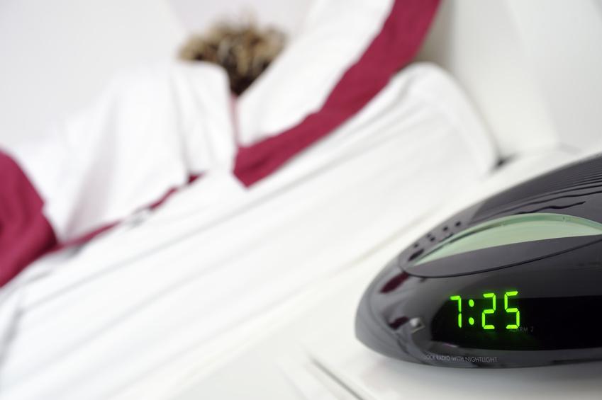 alarma - dormitienda