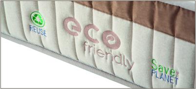 Ecofriendly - dormitienda