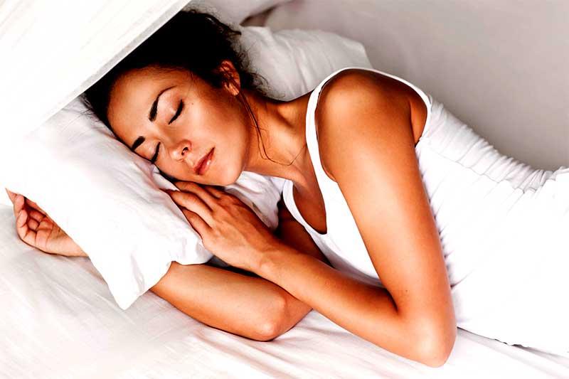 almohada dolor de cuello - dormitienda