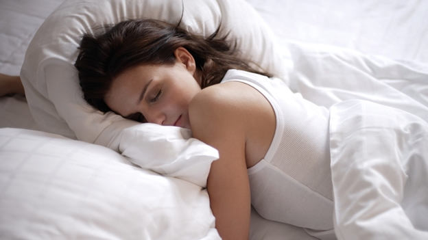 dormir mejor - dormitienda