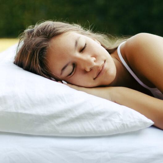 Sueño- dormitienda