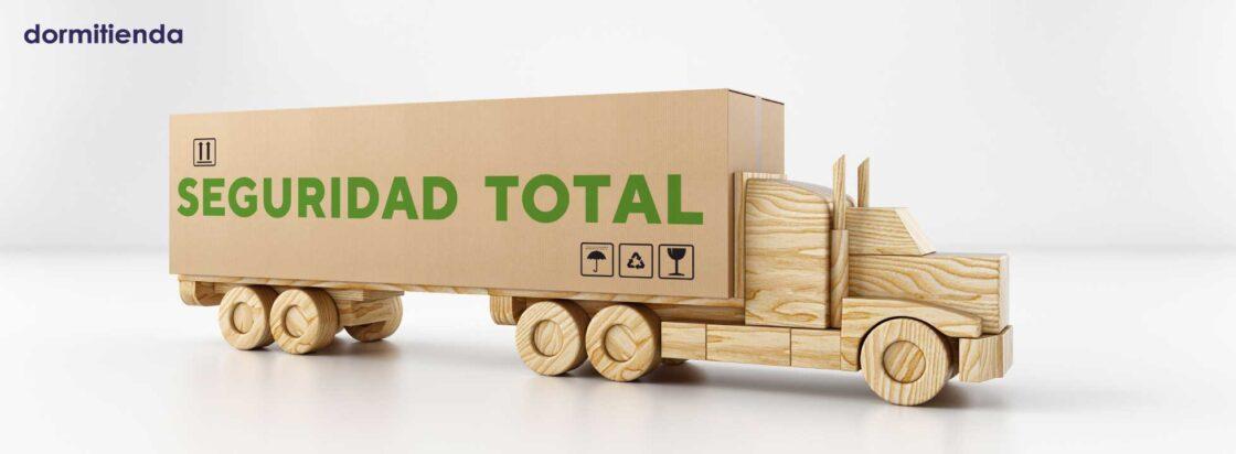 Top Blog Transporte seguro - Dormitienda