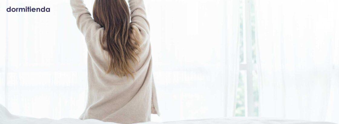 Top Blog Descanso saludable - Dormitienda