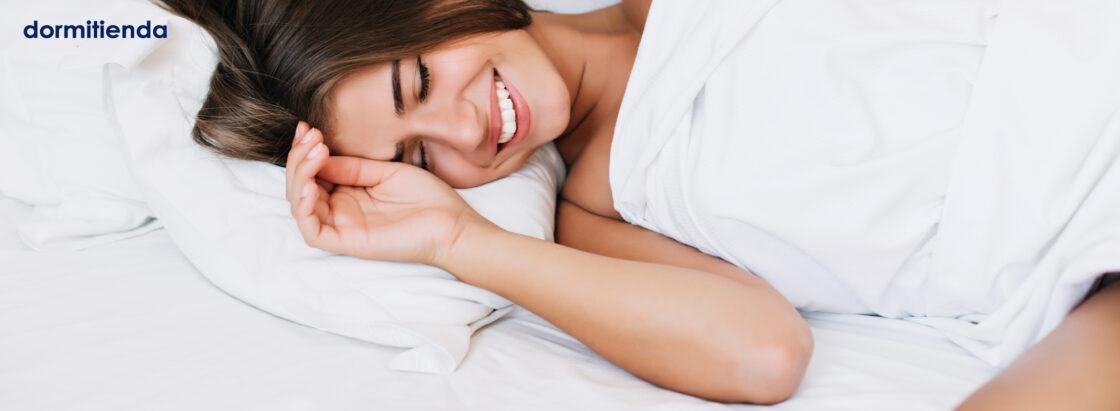 Dormir desnudo - blog