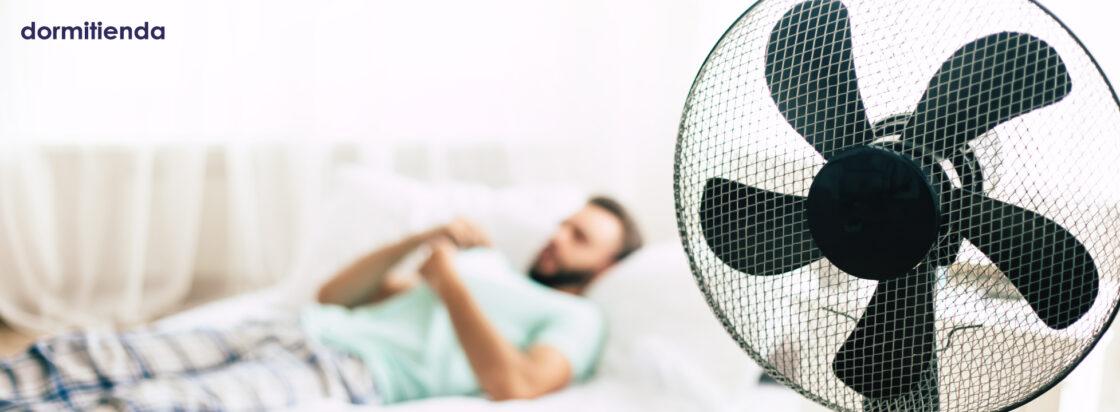Top Blog Cambio de temperatura - Dormitienda