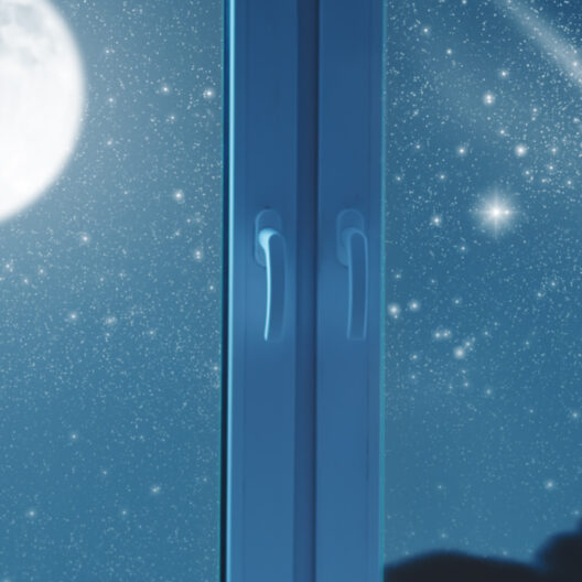 Influencia luna - dormitienda