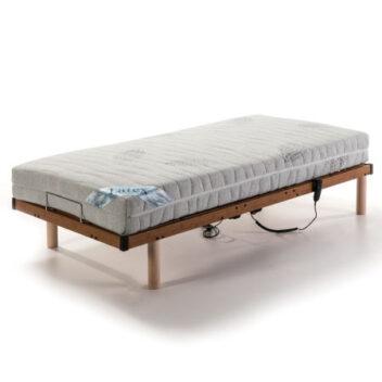 Colchón Látex Anti Estrés - Dormitienda
