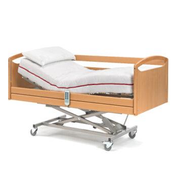 Cama articulada medical - Dormitienda