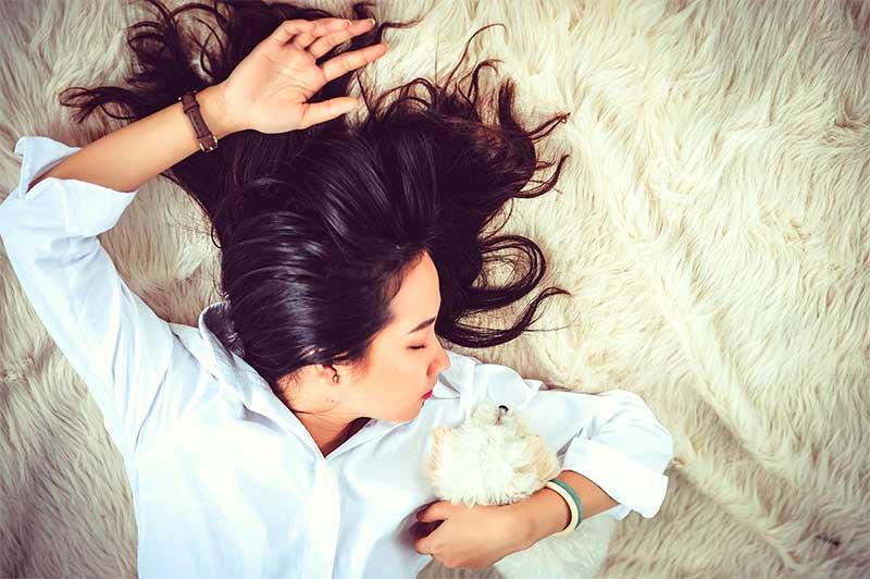 trucos para dormir - dormitienda