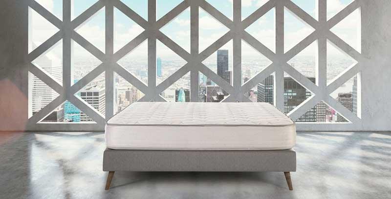 colchon viscoelasticos - dormitienda